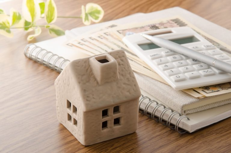 pay off your home loan