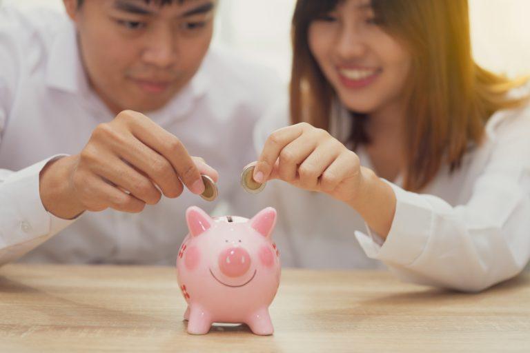 more debt than savings