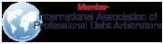 International Association of Professional Debt Arbitrators
